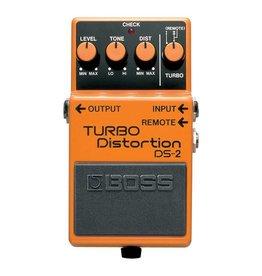 Boss Boss DS-2 Turbo Distortion