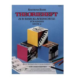Bastiens Basis: Stufe 2 - Theorieheft