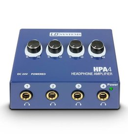 LD-Systems LD-Systems HPA 4