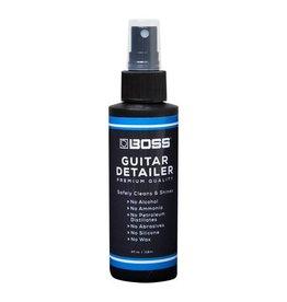 Boss Boss BGD-01 Guitar Detailer