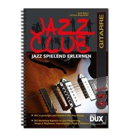 Edition Dux Jazz Club Gitarre
