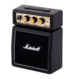 Marshall Marshall MS-2 Mini-Amp