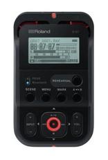 Roland Roland R-07-BK