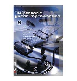 Voggenreiter Supersonic Guitar Improvisation