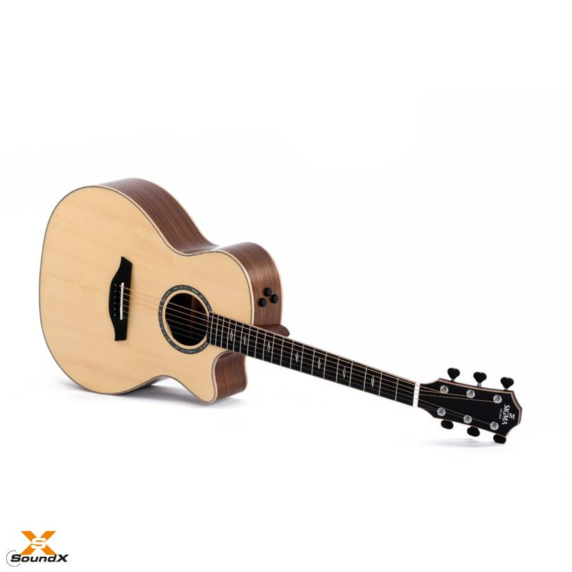 Sigma Guitars Sigma GWCE-3+