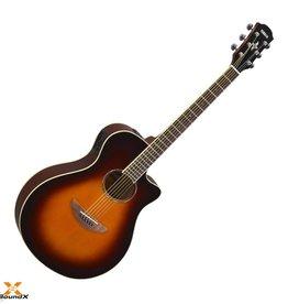 Yamaha Yamaha APX600 Old Violin Sunburst