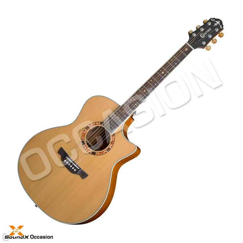 Crafter Crafter GAE-15 (Occasion)
