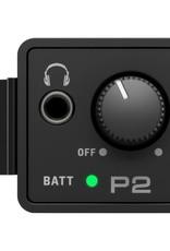 Behringer Behringer Powerplay P2 In-Ear Monitor System