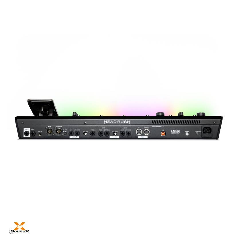 Headrush HeadRush Pedalboard