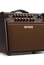 Boss Boss Acoustic Singer Live