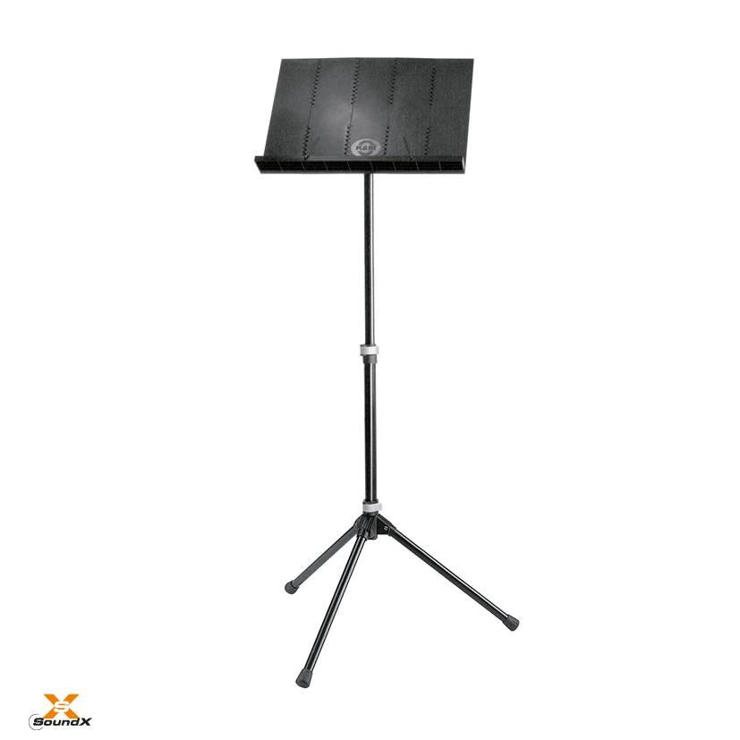 König & Meyer König & Meyer 12120 Orchesternotenpult faltbar