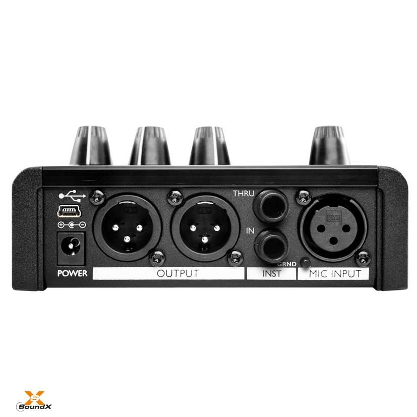 TC Helicon TC Helicon VoiceTone Harmony-G XT