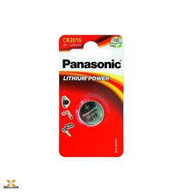 Panasonic Panasonic Lithium Power CR-2016