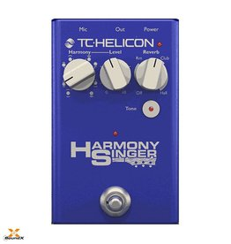 TC Helicon TC Helicon Harmony Singer 2