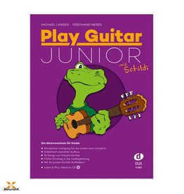 Play Guitar Junior