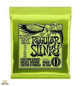 Ernie Ball Ernie Ball  2221 Regular Slinky
