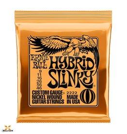 Ernie Ball Ernie Ball 2222 Hybrid Slinky