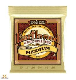 Ernie Ball Ernie Ball 2002 Earthwood Medium