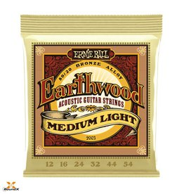 Ernie Ball Ernie Ball 2003 Earthwood Medium Light