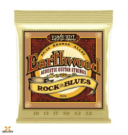 Ernie Ball Ernie Ball 2008 Earthwood Rock and Blues
