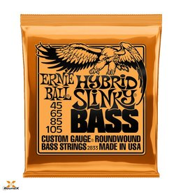Ernie Ball Ernie Ball 2833 Hybrid Slinky Bass