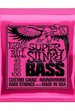 Ernie Ball Ernie Ball 2834 Super Slinky Bass