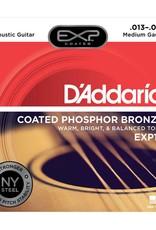 D'Addario D'Addario EXP17