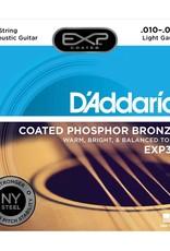 D'Addario D'Addario EXP38 12-String