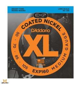 D'Addario D'Addario EXP160 4-String