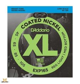 D'Addario D'Addario EXP165 4-String