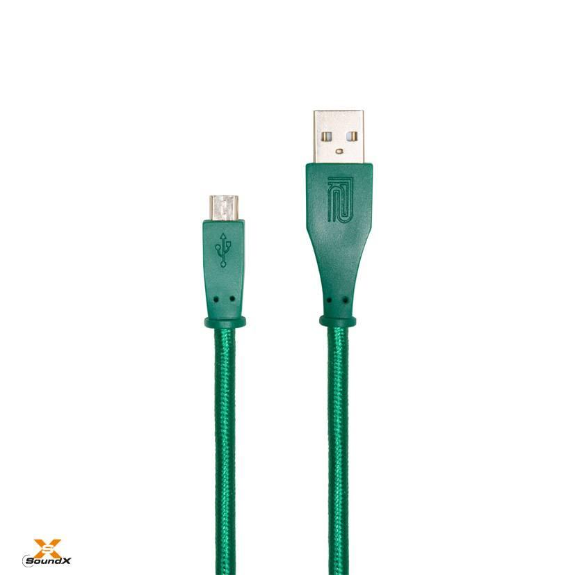 Roland Roland RCC-UAUM Black-Serie USB-Kabel