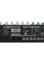 Behringer Behringer XENYX QX1622USB