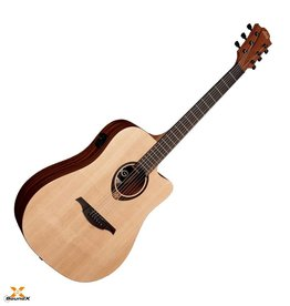 LAG Guitars LAG Tramontane T70DCE