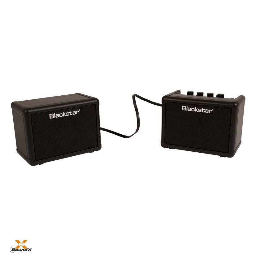 Blackstar Blackstar FLY 3 Stereo Pack