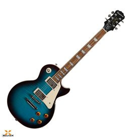 Epiphone Epiphone Les Paul Standard Plus Pro Blueberry Burst
