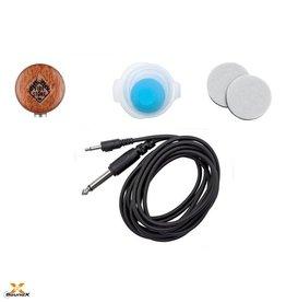 Fire&Stone Fire&Stone Akustik Tonabnehmer Universal UP-1