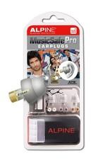 Alpine MusicSafe Pro Silber