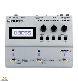 Boss Boss VE-500 Vocal Performer