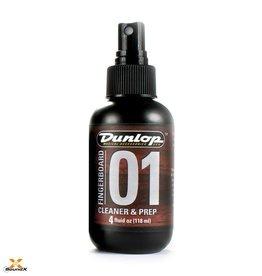 Dunlop Dunlop 01 Fingerboard Cleaner & Prep