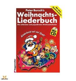Voggenreiter Peter Bursch's Weihnachtsliederbuch