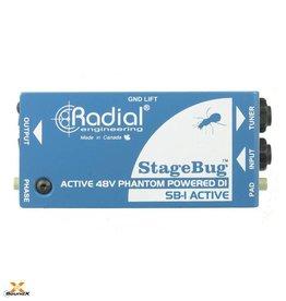 Radial Engineering SB-1 Active