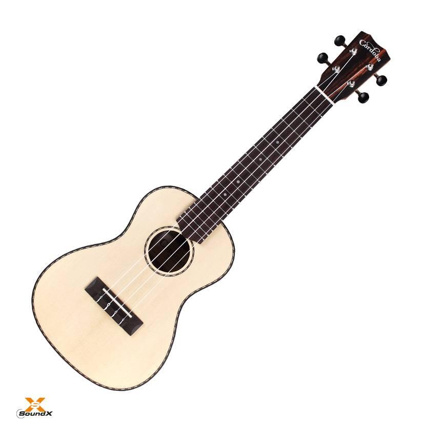 Cordoba 21C Concert