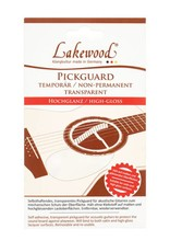 Lakewood Pickguard Hochglanz