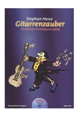 Gitarrenzauber 1