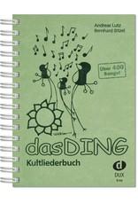 Edition Dux Das Ding Band 1 Kultliederbuch