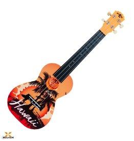 "Korala Kaleo Poly Concert ""Orange Hawaii"""