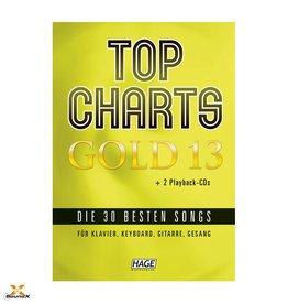 HAGE Top Charts Gold 13
