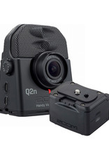 Zoom Zoom Q2n-4K Handy Video Recorder