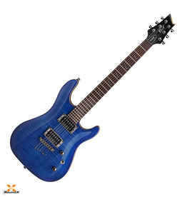 Cort Cort KX-Custom Bright Blue