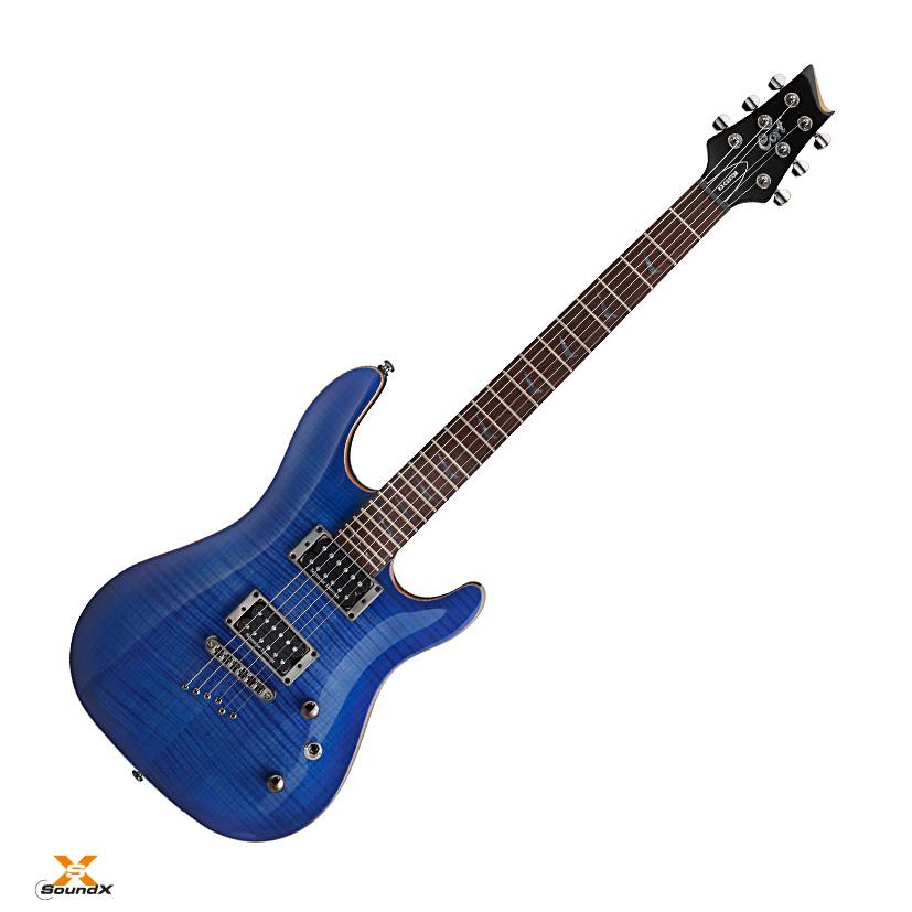 Cort Cort KX-Custom Bright Blue